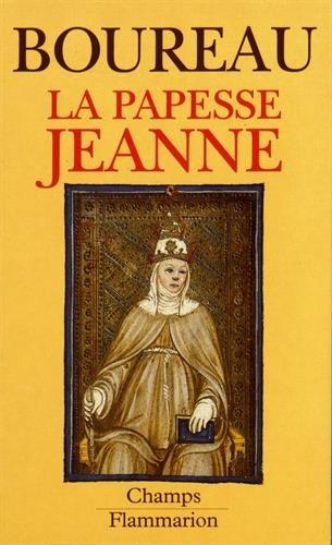9782080812803: La Papesse Jeanne
