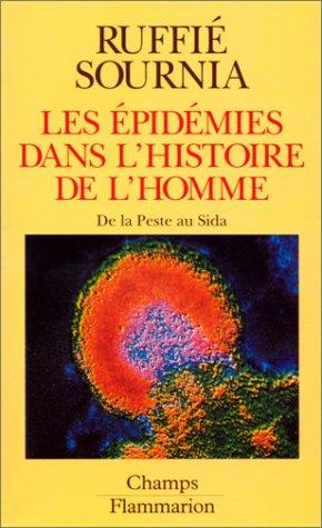 9782080813206: Les épidémies dans l'histoire de l'homme : Essai d'anthropologie médicale