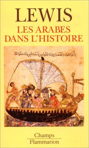 9782080813626: Les Arabes dans l'histoire