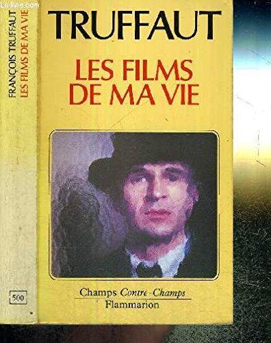 9782080815002: Les films de ma vie.