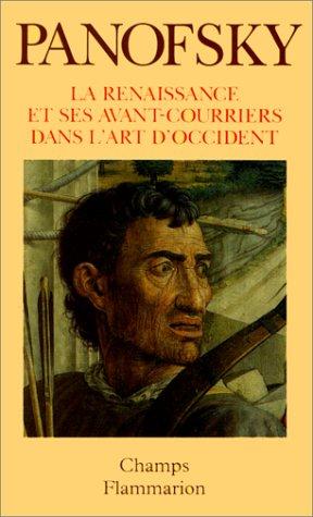 9782080816023: La Renaissance et ses avant-courriers dans l'art d'Occident