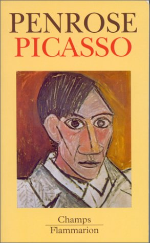 Picasso (Art) (French Edition): Penrose, Roland
