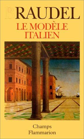 9782080816122: Le modèle italien