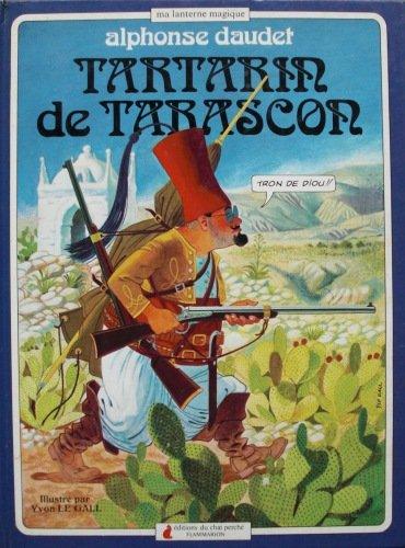 9782080913012: Tartarin De Tarascon