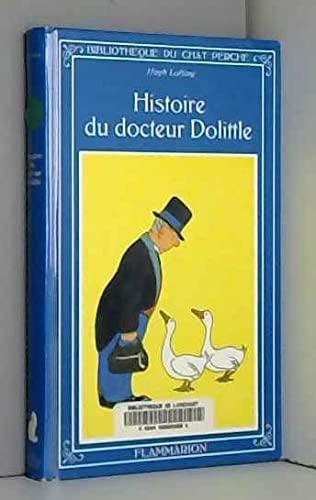 9782080917133: Histoire du docteur dolittle