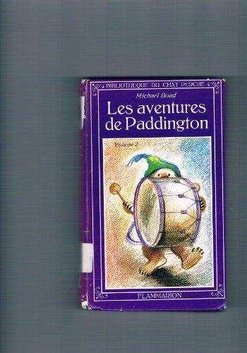 9782080917249: Les aventures de paddington