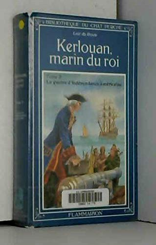 9782080917287: Kerlouan, marin du roi... 102497