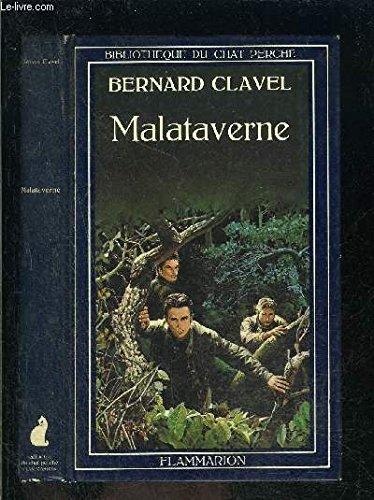 9782080917423: Malataverne (Bibliothèque du chat perché)