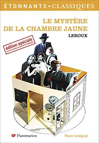 9782081201316: Le Mystère de la Chambre Jaune