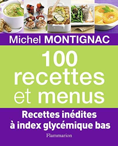 9782081201811: 100 Recettes et menus (French Edition)