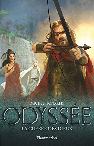 9782081202177: Odyssée, Tome 4 : La guerre des dieux