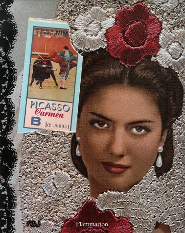Picasso Carmen Sol y Sombra (French Edition): RMN; Et Al
