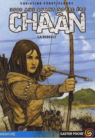 9782081202504: Cha�n la rebelle