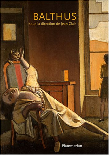 9782081202542: Balthus (French Edition)