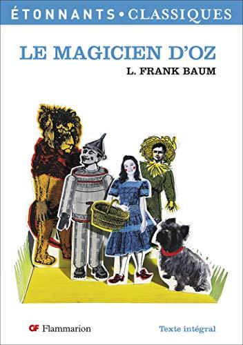 9782081202856: Le Magicien d'Oz (French Edition)