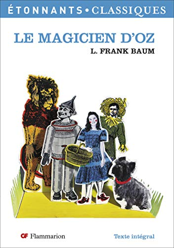 9782081202856: Le Magicien d'Oz (French Edition)