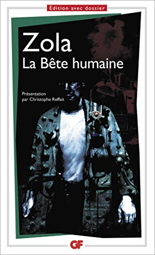 9782081202917: LA Bete Humaine