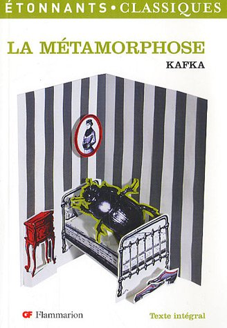 9782081204652: La Métamorphose (French Edition)