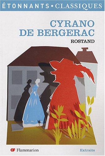 9782081204669: Cyrano de Bergerac (French Edition)