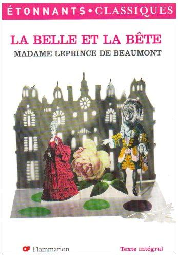 9782081204713: La Belle et la Bête et autres contes de Madame Leprince de Beaumont