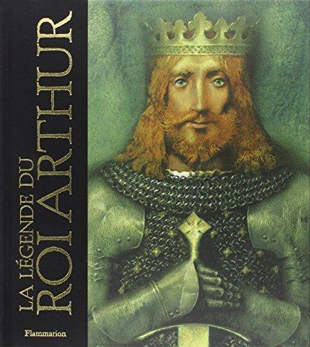 La LÃ gende du Roi Arthur: Tatarnikov, Pavel, Matthews,