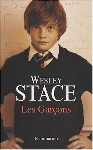 9782081205352: Les Garçons (French Edition)