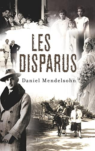 9782081205512: Les Disparus (French edition)