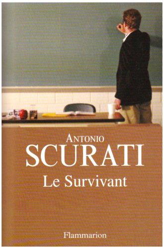 9782081205758: Le Survivant