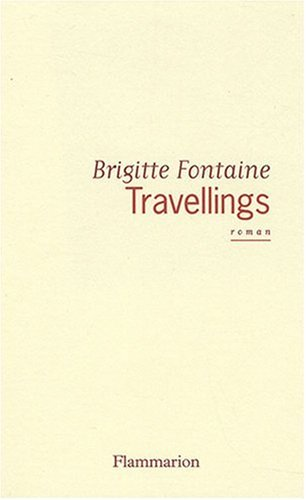 9782081205819: Travellings (French Edition)