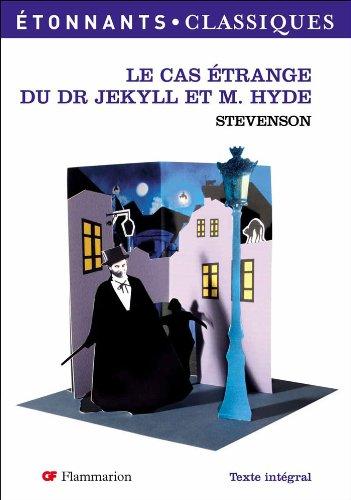9782081206861: Le cas étrange du Dr Jekyll et de M. Hyde