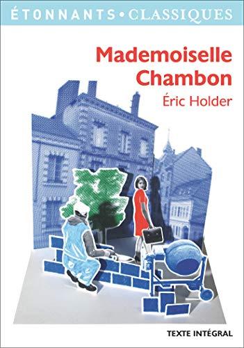 9782081206953: Mademoiselle Chambon