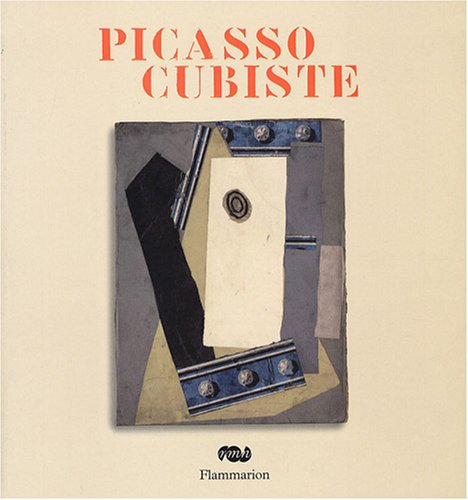 Picasso cubiste (French Edition): Francine Mariani-Ducray
