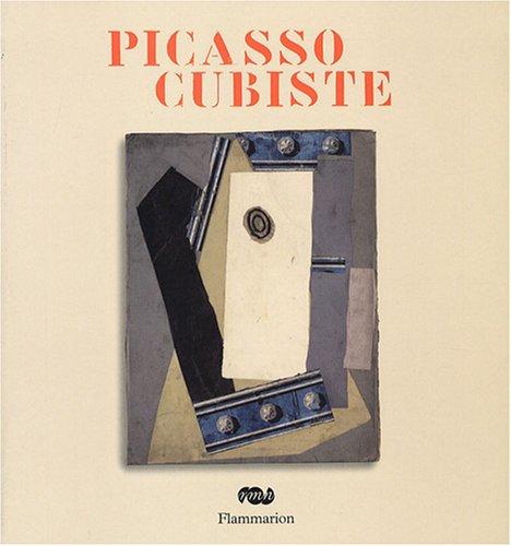 Picasso cubiste (French Edition): ANNE BALDASSARI