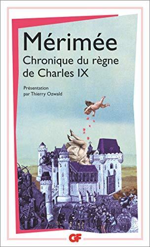 9782081207110: Chronique Du Regne De Charles IX (French Edition)