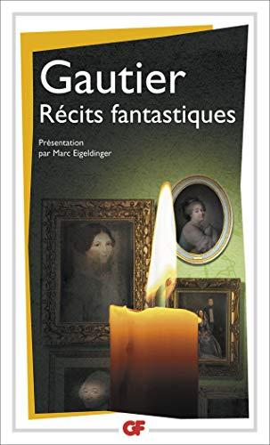 9782081207219: Recits Fantastiques (French Edition)