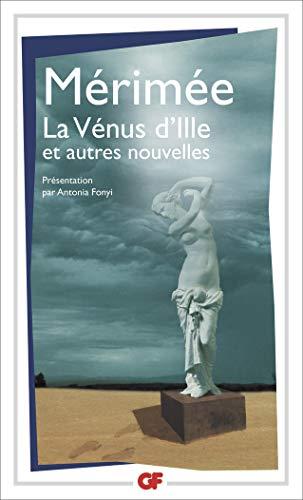 9782081207226: La Vénus d'Ille et autres nouvelles