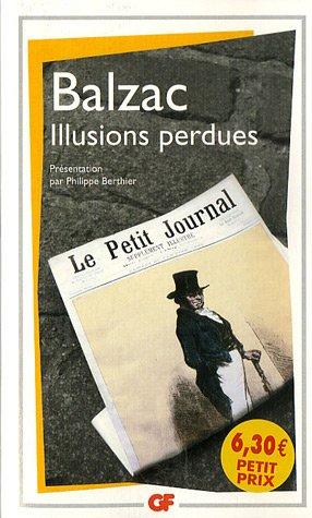 9782081207233: Illusions perdues ne (GF)