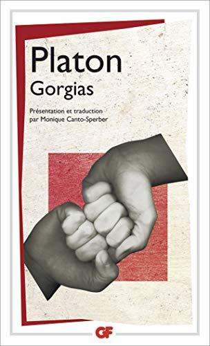 9782081207257: Gorgias (French Edition)
