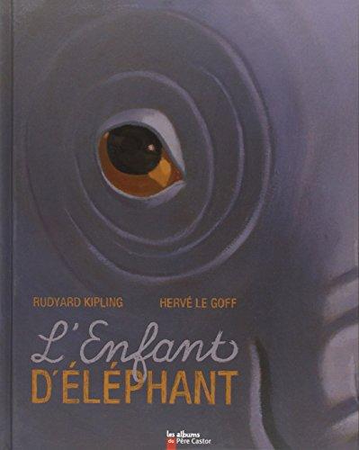 9782081207448: L'Enfant d'éléphant