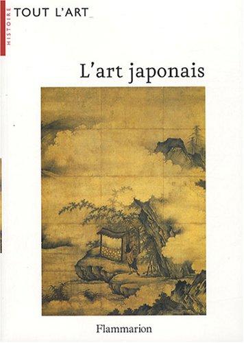 9782081207875: L'art japonais