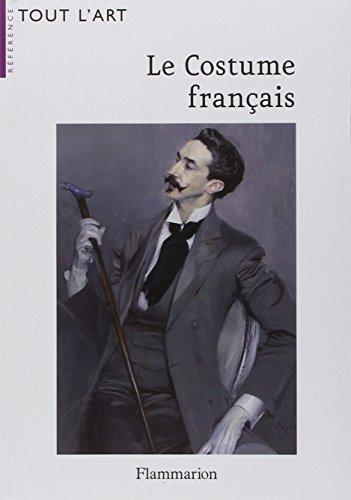 9782081207899: Le costume français (French Edition)