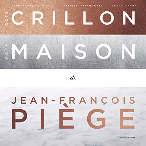 9782081207912: Côté Crillon, Côté Maison