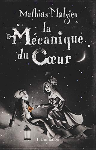 9782081208162: La Mécanique du Coeur (French Edition)