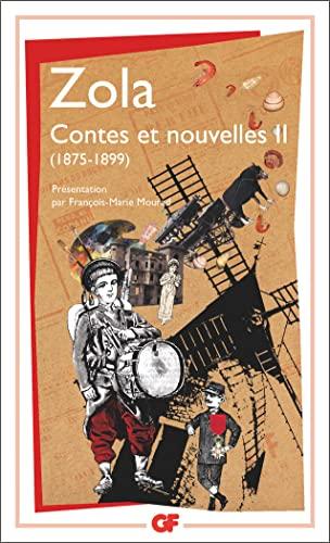 1875-1899: (1875-1898) (Littérature et civilisation) (French Edition): Zola, Émile