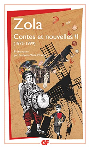 9782081208230: Contes et nouvelles (1875-1899) : Tome 2