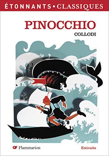 9782081208353: Pinocchio