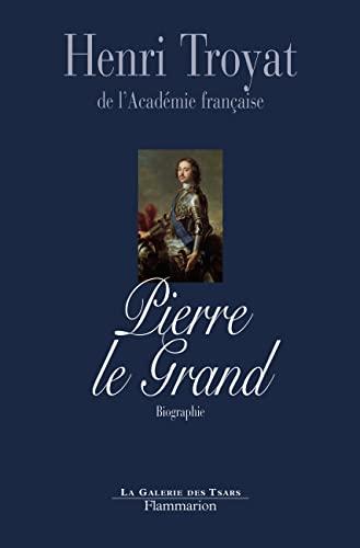 9782081208384: Pierre le Grand