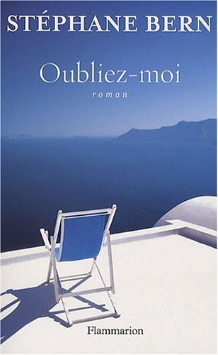 9782081208506: Oubliez-moi (French Edition)