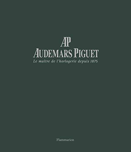Audemars Piguet (French Edition)