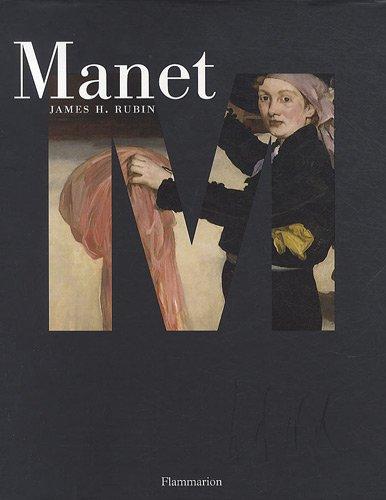 9782081208933: Manet